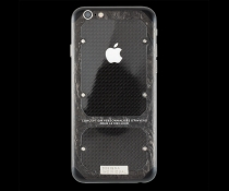 Iphone 6S Carbon Boss Marble