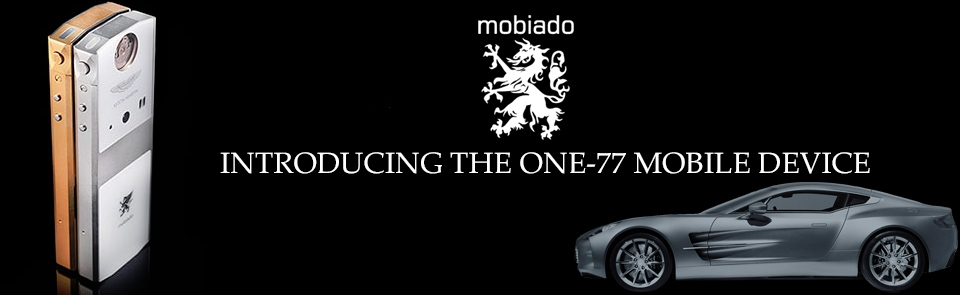 Mobiado Classic One 77 Mobile Device