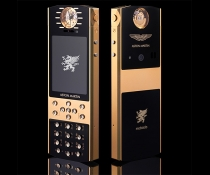 Mobiado Classic One 77 Mobile Device Gold